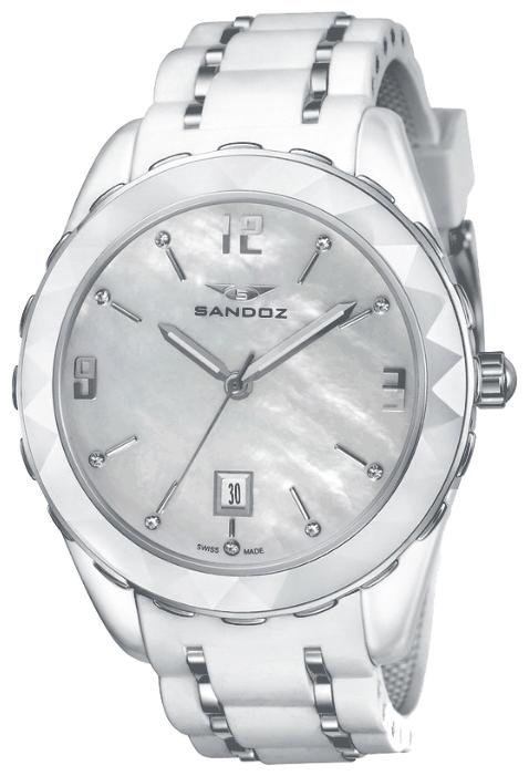 Wrist watch Sandoz for Women - picture, image, photo