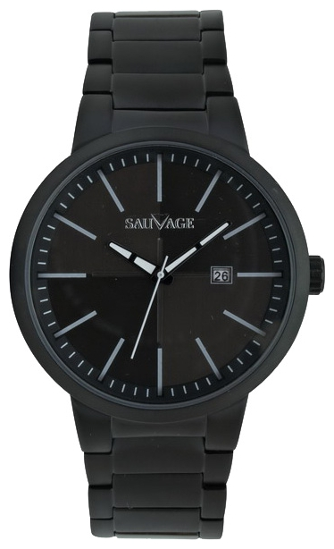 Wrist watch Sauvage for unisex - picture, image, photo
