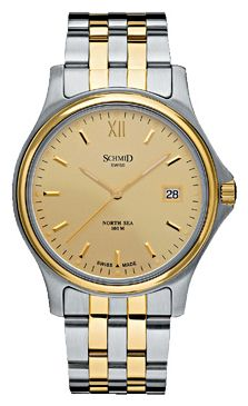 Wrist watch SchmiD for Men - picture, image, photo