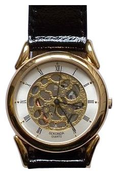 Wrist watch Seconda for Men - picture, image, photo