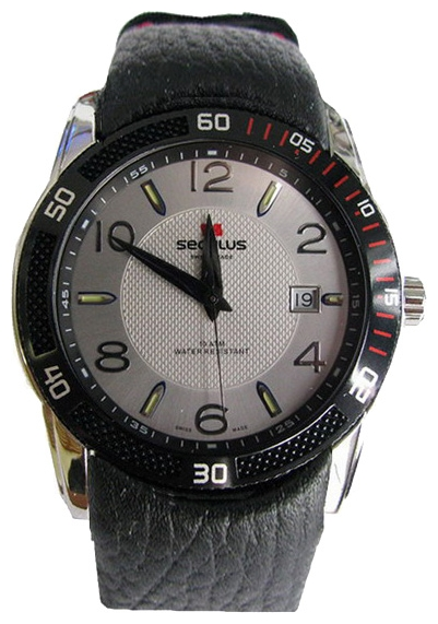 Wrist watch Seculus for Men - picture, image, photo