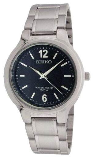 Wrist watch Seiko for Men - picture, image, photo