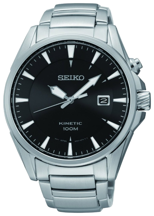 Men's wrist watch Seiko SKA565 - 1 photo, image, picture