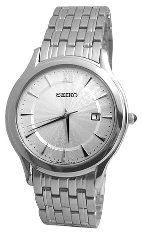Seiko SNZH89J pictures