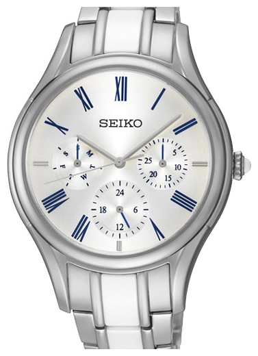 Women's wrist watch Seiko SKY721P - 1 photo, picture, image