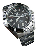 Seiko SNZH89J wrist watches for men - 1 picture, image, photo