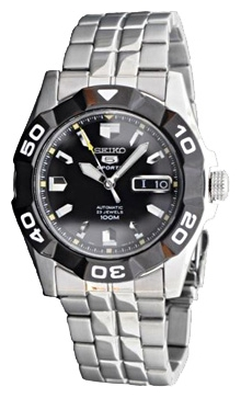 Men's wrist watch Seiko SNZH91J - 1 photo, picture, image