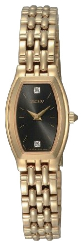 Women's wrist watch Seiko SUJG18P9 - 1 image, picture, photo