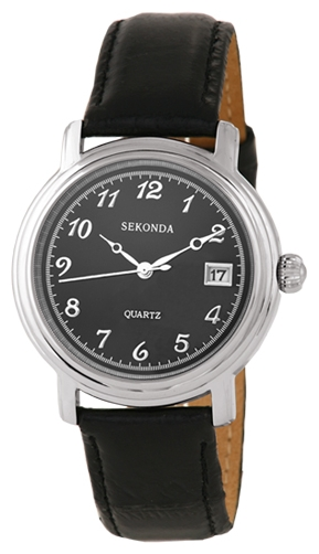 Wrist watch Sekonda for Men - picture, image, photo