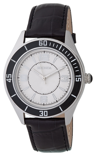 Wrist watch Sekonda for unisex - picture, image, photo