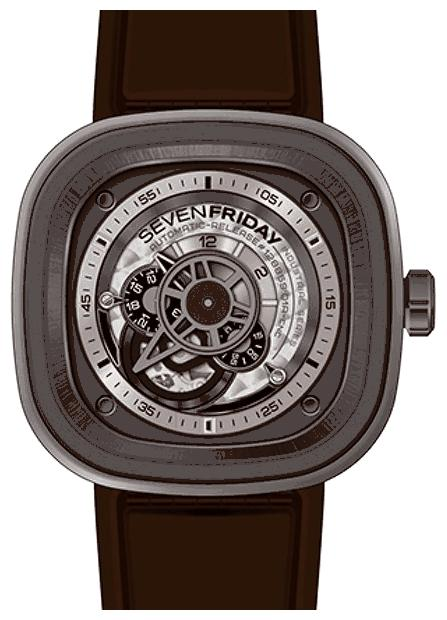 Wrist watch SEVENFRIDAY for Men - picture, image, photo