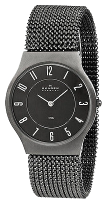 Wrist watch Skagen for Men - picture, image, photo