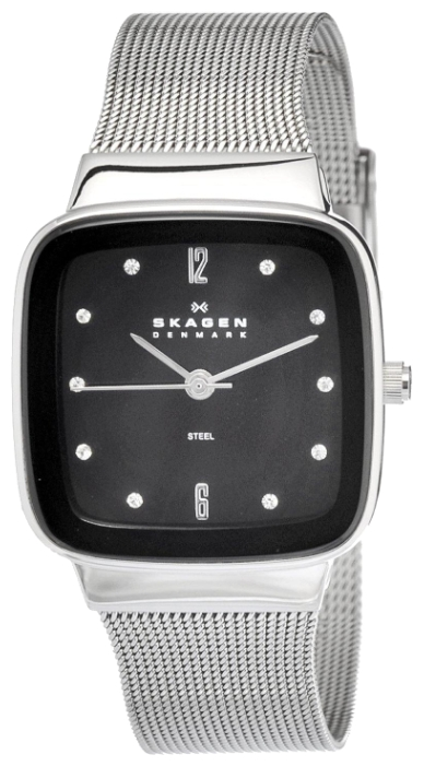 Wrist watch Skagen for Women - picture, image, photo
