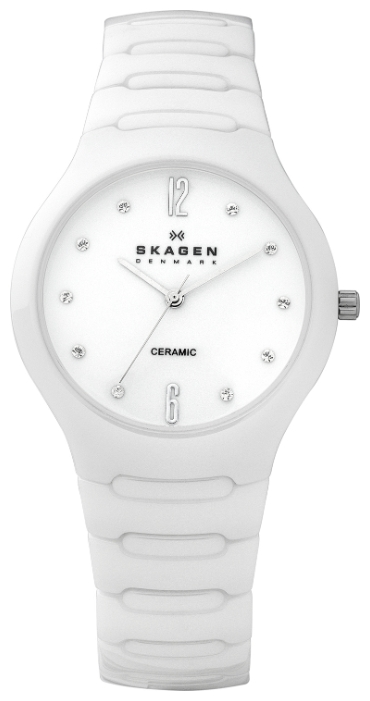 Women's wrist watch Skagen 817SSXC - 1 image, picture, photo