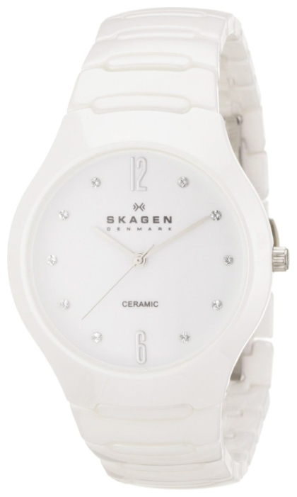 Skagen 817SSXC wrist watches for women - 2 picture, photo, image