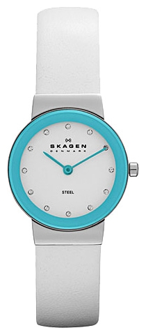 Skagen SKW2014 wrist watches for women - 1 picture, image, photo