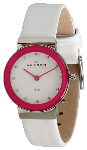 Skagen SKW2016 wrist watches for women - 1 image, photo, picture