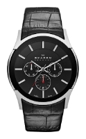 Skagen SKW6000 wrist watches for men - 1 photo, image, picture