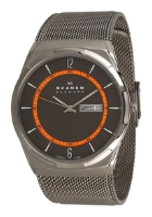 Skagen SKW6007 wrist watches for men - 1 image, picture, photo
