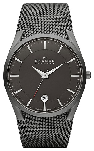 Skagen SKW6010 wrist watches for men - 1 image, picture, photo