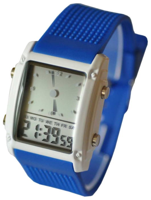Wrist watch SKMEI for unisex - picture, image, photo