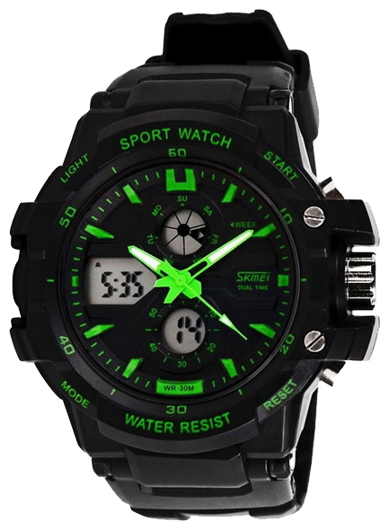Wrist watch SKMEI for Men - picture, image, photo