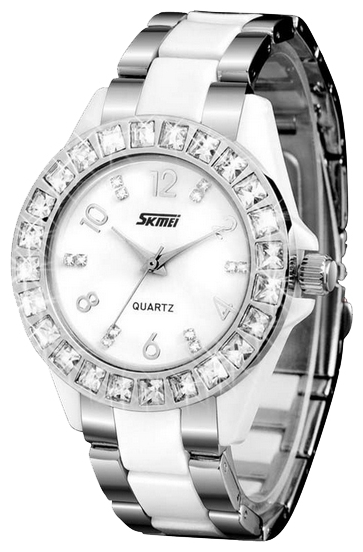 Wrist watch SKMEI for Women - picture, image, photo