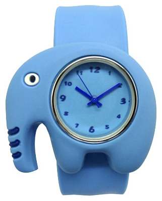 Wrist watch Slap on Watch for kids - picture, image, photo