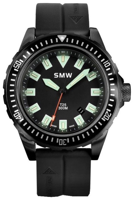 Wrist watch SMW Swiss Military Watch for Men - picture, image, photo