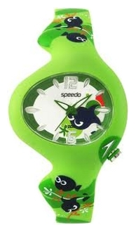 Wrist watch Speedo for kids - picture, image, photo