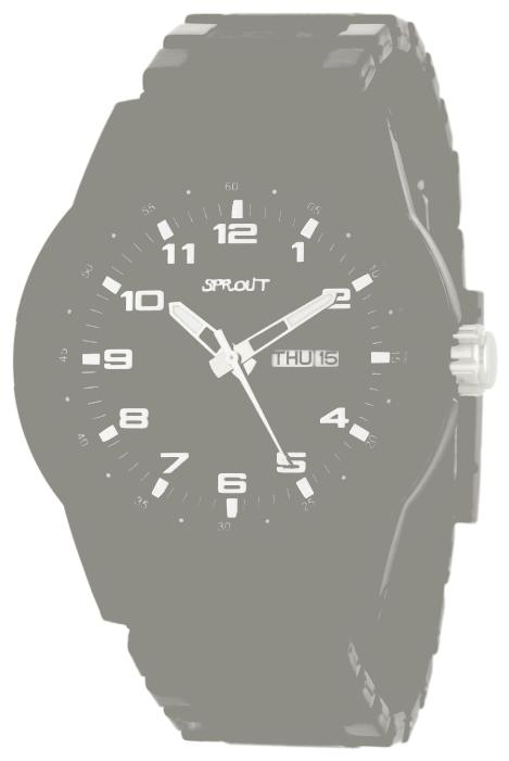 Wrist watch Sprout for Men - picture, image, photo