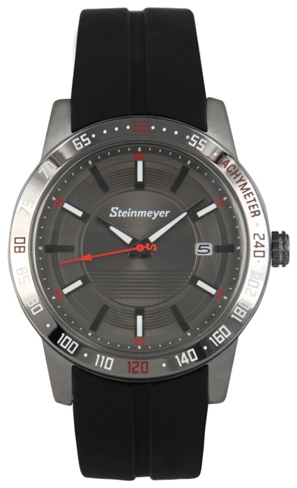 Men's wrist watch Steinmeyer S 061.63.31 - 1 photo, picture, image
