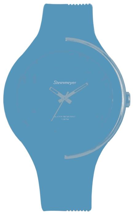Wrist watch Steinmeyer for unisex - picture, image, photo