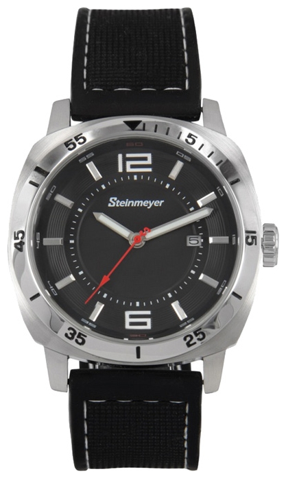 Men's wrist watch Steinmeyer S 501.13.31 - 1 image, picture, photo