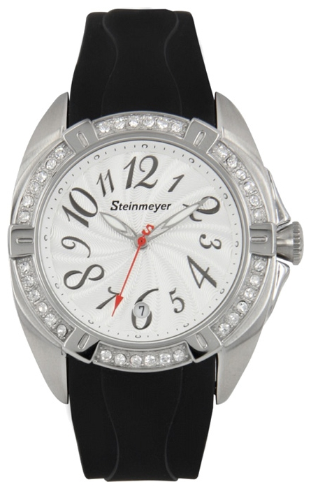 Women's wrist watch Steinmeyer S 801.11.23 - 1 photo, image, picture