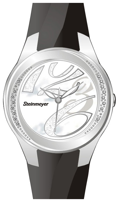 Steinmeyer S 821.13.23 wrist watches for women - 1 picture, photo, image