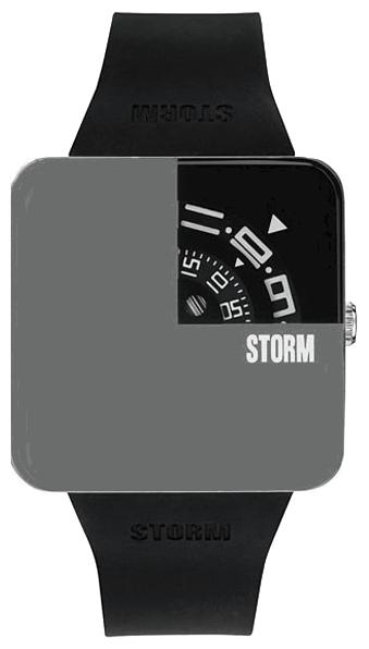 Wrist watch STORM for unisex - picture, image, photo
