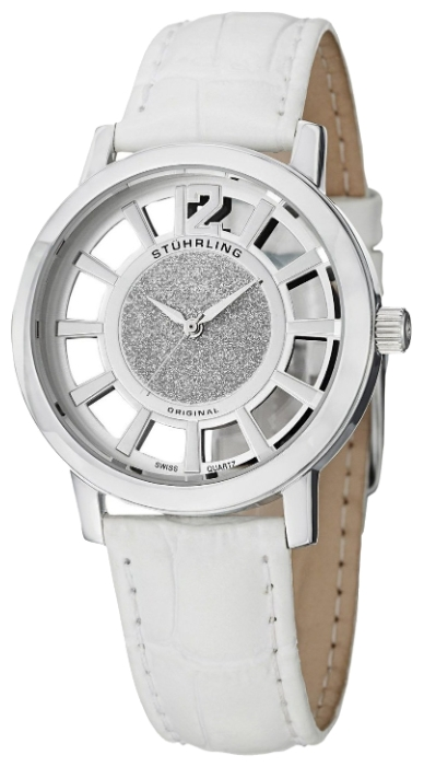 Wrist watch Stuhrling for Women - picture, image, photo