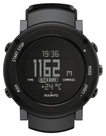 Wrist watch Suunto for Men - picture, image, photo