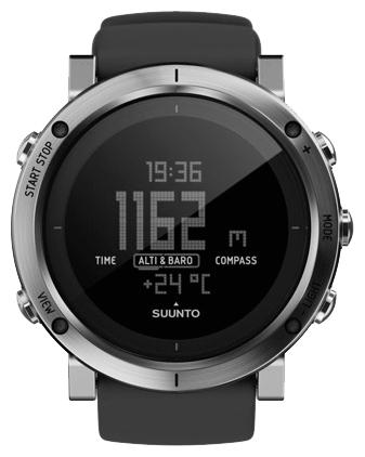Wrist watch Suunto for unisex - picture, image, photo