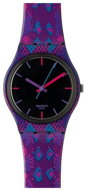 Wrist watch Swatch for Men - picture, image, photo