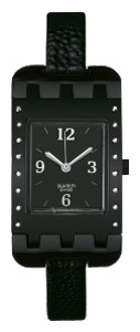 Wrist watch Swatch for Women - picture, image, photo