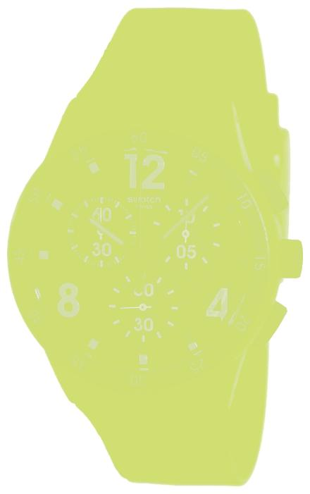 Wrist watch Swatch for unisex - picture, image, photo