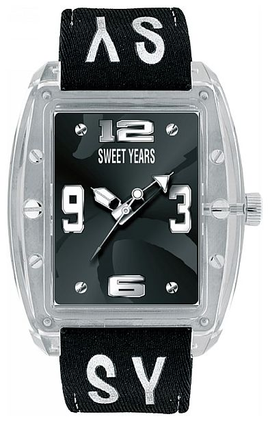 Wrist watch Sweet Years for Men - picture, image, photo