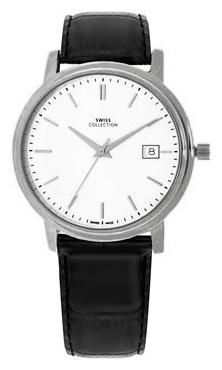 Wrist watch Swiss Collection for Men - picture, image, photo