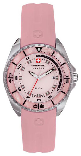 Wrist watch Swiss Military for Women - picture, image, photo