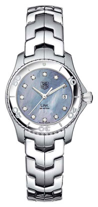 Wrist watch Tag Heuer for Women - picture, image, photo