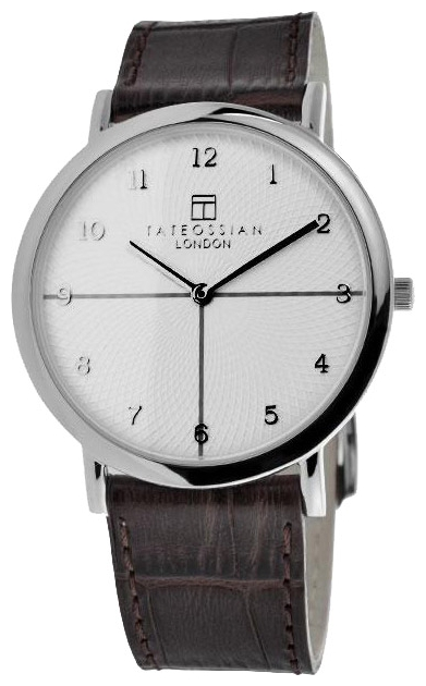 Wrist watch TATEOSSIAN for Men - picture, image, photo