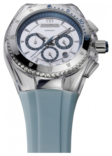 Wrist watch TechnoMarine for unisex - picture, image, photo