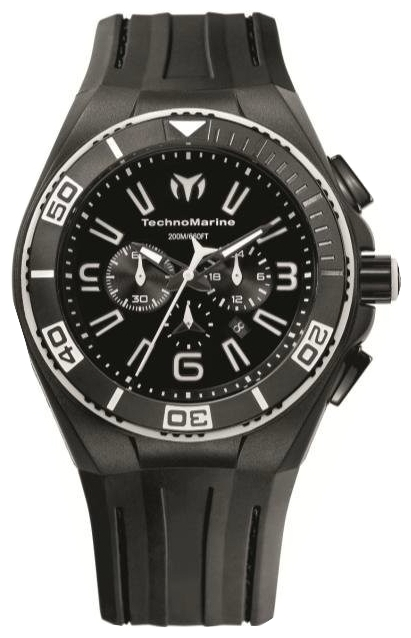 Wrist watch TechnoMarine for Men - picture, image, photo
